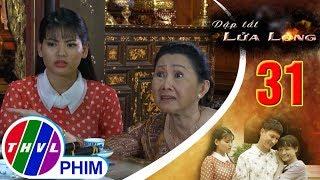 THVL | Dập tắt lửa lòng - Tập 31[2]: Bà Hội bàng hoàng khi biết chính Phú đã thuê Tuấn kẹ giết Thành