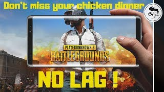 How to improve PUBG mobile performance, best setting for low budget phones | Hindi | Geekman