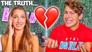 The Truth About Ben And Lexi's Break Up... STAY WILD EP. 5