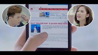 Ngược chiều nước mắt tập 34 | Bị Sơn ruồng rẫy Châu trút hận lên Mai