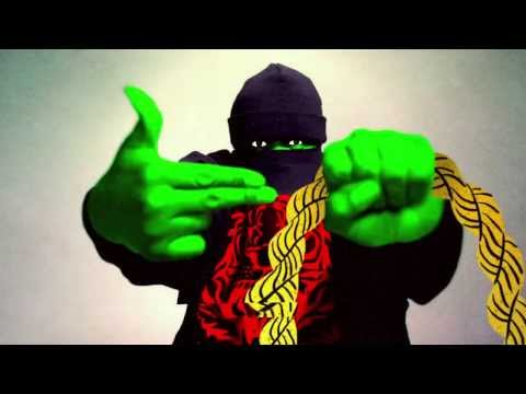 Run The Jewels - Run The Jewels [OFFICIAL VIDEO]