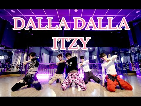 [ITZY DANCE COVER CONTEST] ITZY