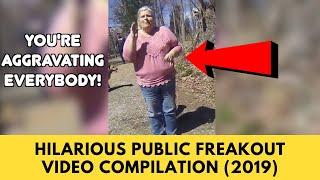 *NEW* Public Freakouts & Cringe Interactions #189