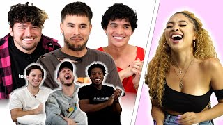 Youtubers BLIND DATING