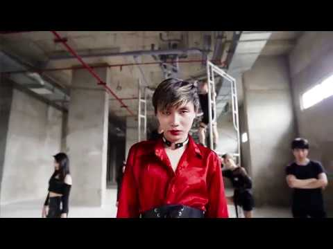 [TEASER] SOLO - JENNIE (Dance Cover) BinGa ft Heaven Dance Team