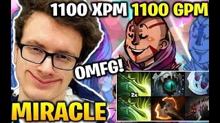 Miracle Best AM 1100 Gpm 1100 Xpm - How he Can do This??