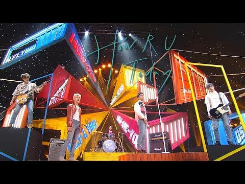 《Comeback Special》 N.Flying(엔플라잉) - HOW R U TODAY @인기가요 Inkigayo 20180520