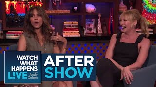 After Show: Does Toni Collette Think 'United States Of Tara' Was Axed Too Soon? | WWHL