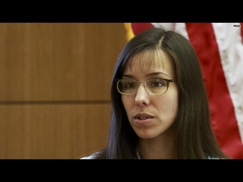 Jodi Arias' Trail Of Warning Signs - Smashpipe News
