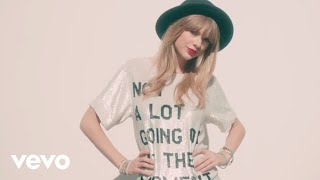 22 – Taylor Swift – Video Oficial