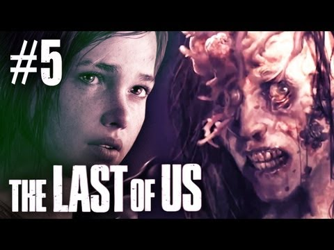 The Last Of Us Gameplay - Part 5 - Walkthrough / Playthrough / Let's Play - Smashpipe Games