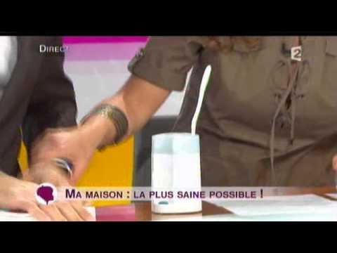 """Air Naturel dans """"C'est au programme"""" sur France 2 (10/05/2011)"""