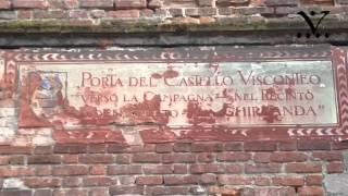 Castello Sforzesco, Milano [ITA]