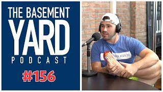 The Basement Yard #156 - The Secret Life Of Sucking Toes