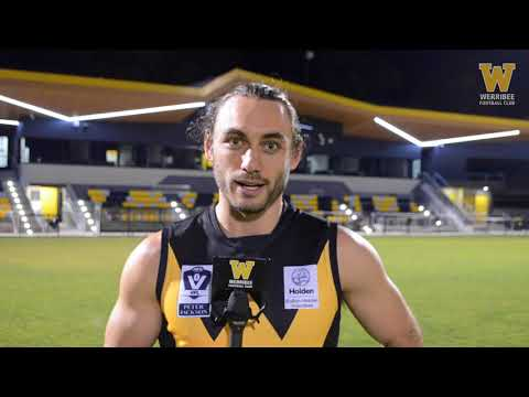 The captain's call to arms: round 21 vs North Melbourne
