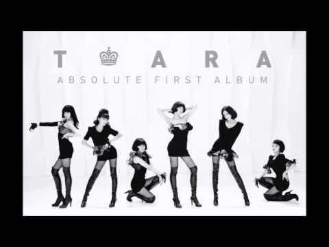 티아라(Tara)  Apple Is A (가사 첨부)
