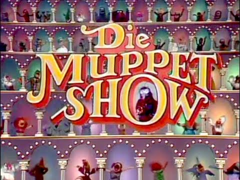 Muppet Show Deutsch