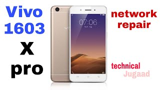 hellowbd Vivo 1606 imei repair 100% With UMT Dongle - hellow bd