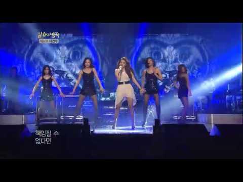 [HIT] 불후의명곡2-에일리(Ailee) - 고독한 연인.20120428