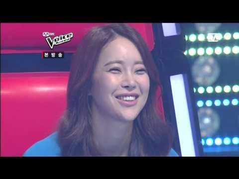보이스코리아 시즌2 - [Mnet 보이스코리아2 Ep.8] 배두훈vs김현수 -