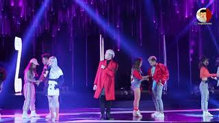 Người lạ ơi | Karik - Orange | Zing Music Award 2017 | Hóng hớt showbiz