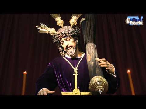 Besamanos Nuestro Padre Jesús de la Caridad de San José Obrero