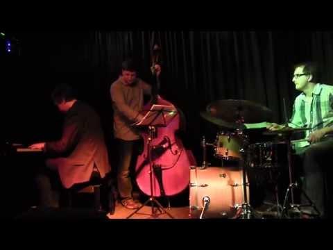 Randy Ingram Trio Live at JJ Smyths online metal music video by RANDY INGRAM