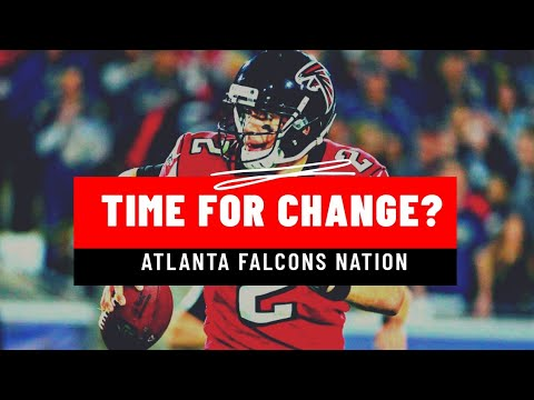 Atlanta Falcons Matt Ryan   Does He Have To Be Perfect For The Falcons To Win?