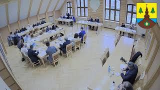 Sesja Rady Gminy Karsin 6 lutego 2020