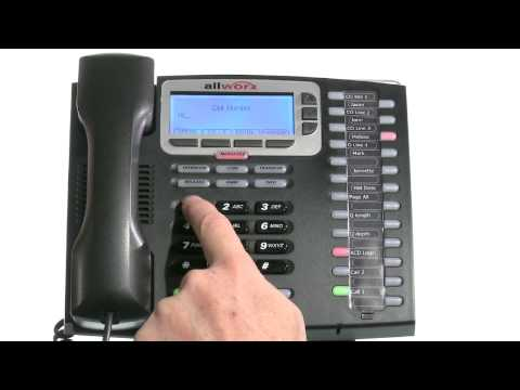 Call Basics - Allworx End User Training.mp4