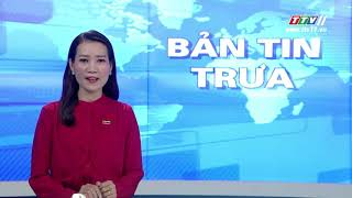 TayNinhTV   BẢN TIN TRƯA 24-8-2019   Tin tức hôm nay.