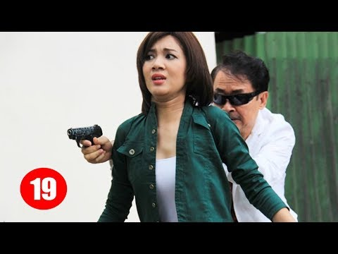 Ông Trùm Chợ Lớn - Tập 19 | Phim Hành Động Xã Hội Đen Việt Nam Mới Hay Nhất