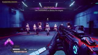 RAGE 2 gameplay 12 minuti - UNCUT - NO COMMENTARY