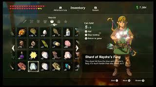Zelda: BOTW Cooking Fairies