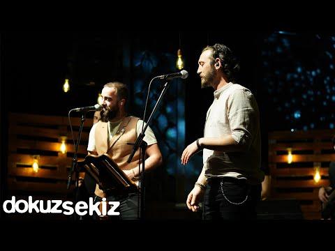 KOPA, Burak Yanbak & Şenol Sönmez  – Bir Sevdadır (Live) (Official Video)
