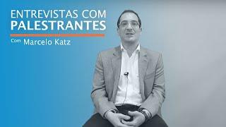 MIX PALESTRAS | Dr. Marcelo Katz | Uso da ciência comportamental no incentivo à prevenção