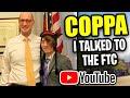 YOUTUBE IS SAVED! (COPPA GOOD NEWS) | YouTube FTC COPPA Update