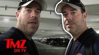 Carson Daly To Replace Matt Lauer?! | TMZ TV
