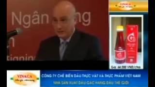 Hợp tác giữa Generali Việt Nam & Techcombank trên InfoTV 27/06/2014