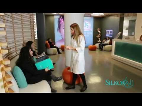 Be the next star on Silkor TV! Watch who Silkor Transformed!