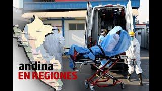 Coronavirus en Perú: número de fallecidos por covid-19 en enero duplica cifra de diciembre