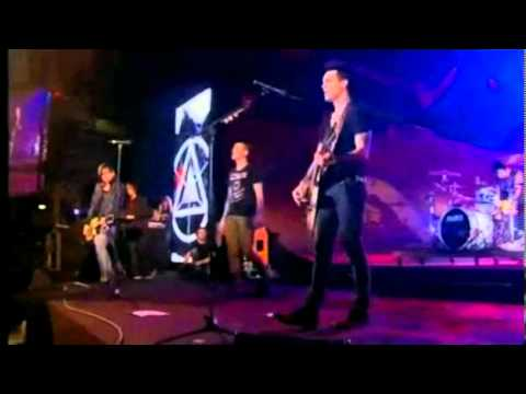 Dead By Sunrise - Walking In Circles (Live) [Subtitulado Español]