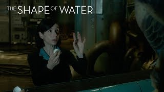 THE SHAPE OF WATER | Extended Preview | FOX Searchlight