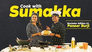 Cook with Sumakka - Bachelor Edition 01..