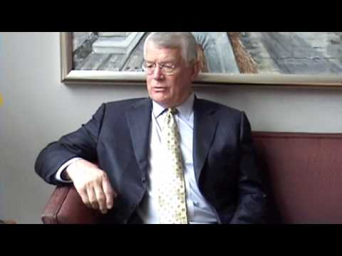 RRS Dan Reeves interview - YouTube