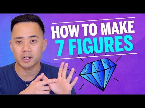 How to Get a 7 Figure Marketing Job (2020 Marketing Career Guide)