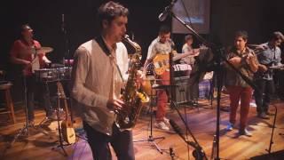 Alaracos - Alaracos - Parcela (Live)