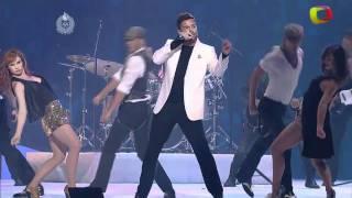 Ricky Martin - Livin' La Vida Loca (Clausura Guadalajara 2011)