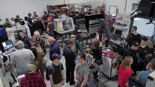 NYC CNC 2017 Open House Recap