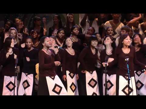 Baixar Oh Happy Day - The South African Youth Choir